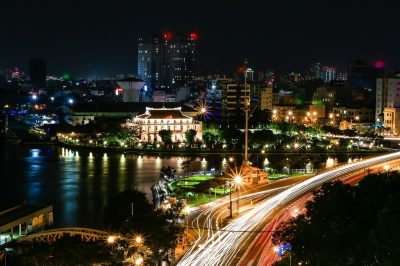 Finding apartments for rent in Saigon